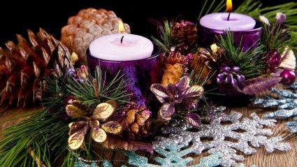 Jõulud, advent